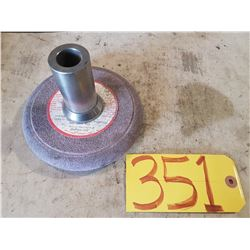 Grinding Wheel with adaptor