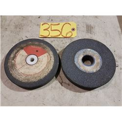 Used Grinding Wheels with bushing