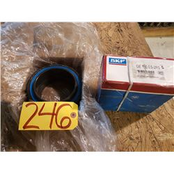 SKF Bearing GE 110 ES-2RS