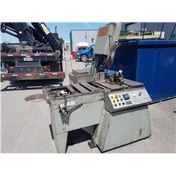Marvel V-10A Industrial Band SAW