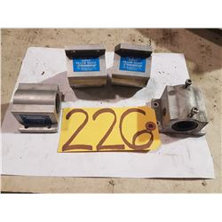 Thomson SPB-16 Super Ball Bushing Linear Bearing Pillow Block