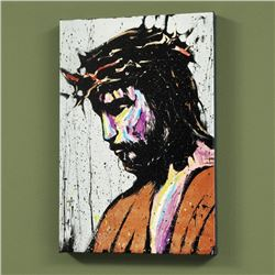 Jesus by Garibaldi, David