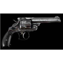 Smith & Wesson 1st Model D/A Frontier Revolver