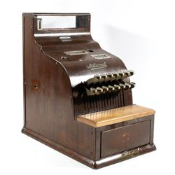 National Cash Register Model 211 Circa 1930