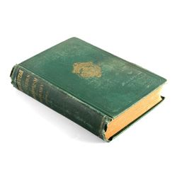 Life in Utah First Edition by J.H. Beadle 1870