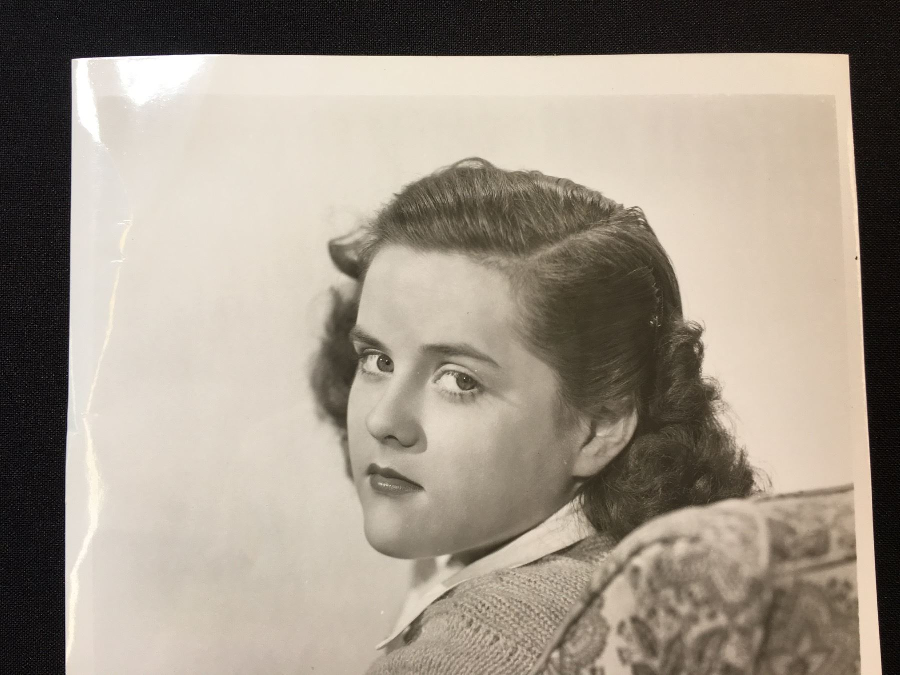 Barbara Whiting Smith Barbara Whiting Smith new picture