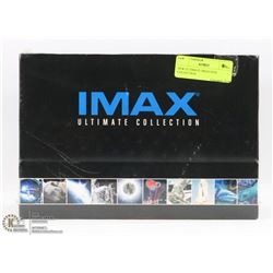 NEW ULTIMATE IMAX DVD COLLECTION