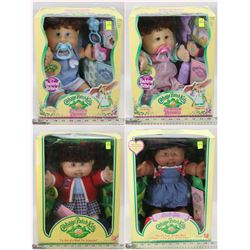 FEATURED ITEMS: CABBAGE PATCH DOLLS IN BOX!