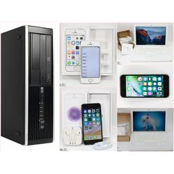 FEATURED ITEMS: CELL PHONES AND COMPUTERS!