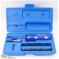 WESTWARD 29PC SCREW-IT SET.