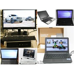 FEATURED COMPUTING DEVICES