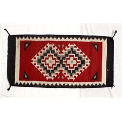 El Paso Saddleblanket Rug Made in India