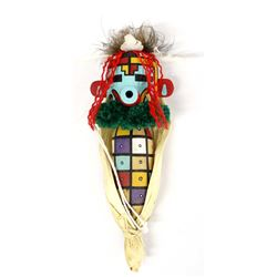 Native American Hopi Corn Maiden Kachina