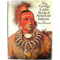 Rare: The George Catlin Book of American Indians