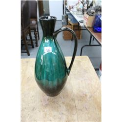 Blue Mountain Pottery Water Pitcher - Tall