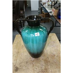 Blue Mountain Pottery Vase