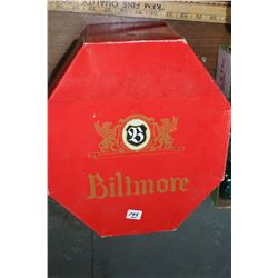 Biltmore Hat Box