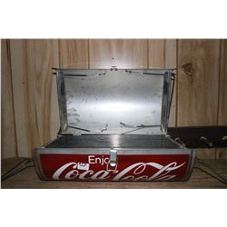 Coca Cola Barbeque