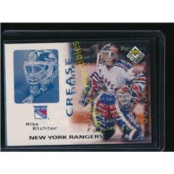 98-99 UD Choice Reserve #246 Mike Richter