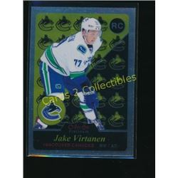 15-16 O-Pee-Chee Platinum Retro #R99 Jake Virtanen