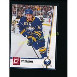 2010-11 Donruss Press Proofs #241 Tyler Ennis