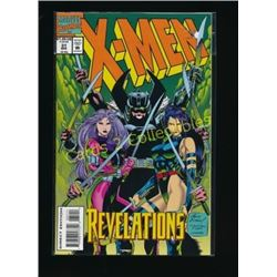 Marvel X-Men #31