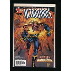 Malibu Comics Ultraforce #14