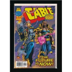 Marvel Cable #41
