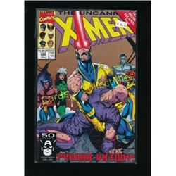 Marvel The Uncanny X-Men #280