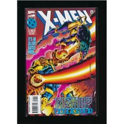 Marvel X-Men #49