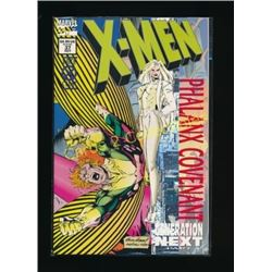 Marvel X-Men #37