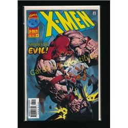 Marvel X-Men #61