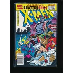 Marvel The UNcanny X-Men #16