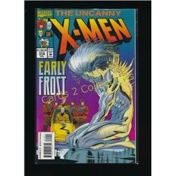 Marvel The Uncanny X-Men #314