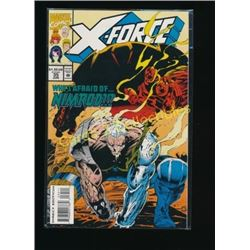 Marvel X-Force #35