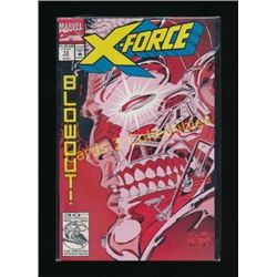 Marvel X-Force #13