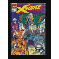 Marvel X-Force #1