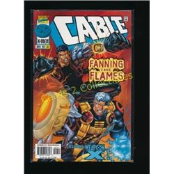 Marvel Cable #37