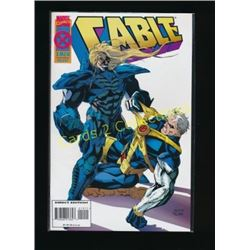 Marvel Cable #19