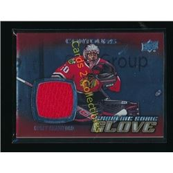 15-16 Upper Deck Contours Jersey Corey Crawford