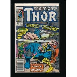 Marvel The Mighty Thor #403