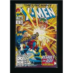 Marvel The Uncanny X-Men #301
