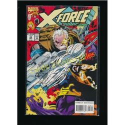Marvel X-Force #28