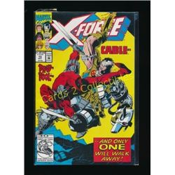Marvel X-Force Cable #15