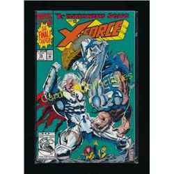 Marvel X-Force #18