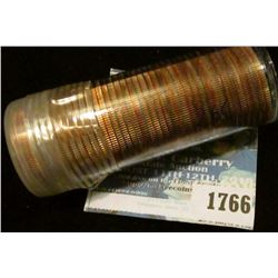 1766 _ Solid Proof Date Roll Of Washington Quarters Dated 1989-S