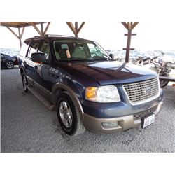 FORD EXPEDITION 2004 T
