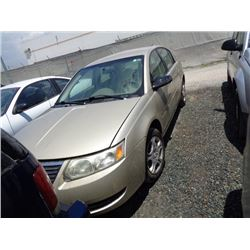 SATURN ION 2005 O/S T-DONATION