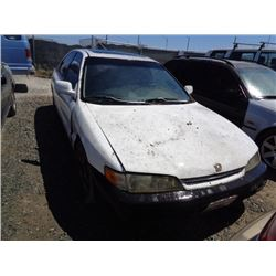 HONDA ACCORD 1995 T-DONATION