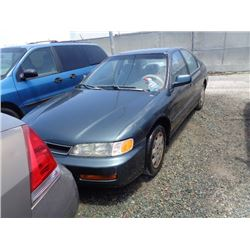 HONDA ACCORD 1997 T-DONATION